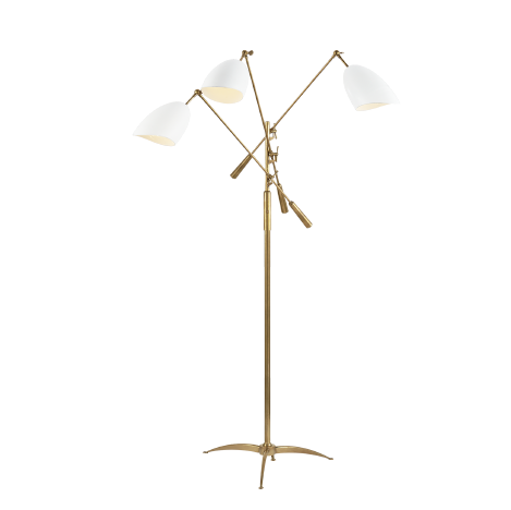 Sommerard Floor Lamp