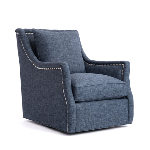 Barclay Swivel Chair