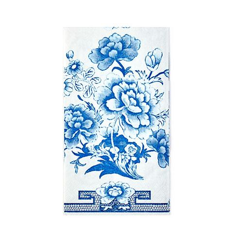 Chinoiserie Paper Guest Towels