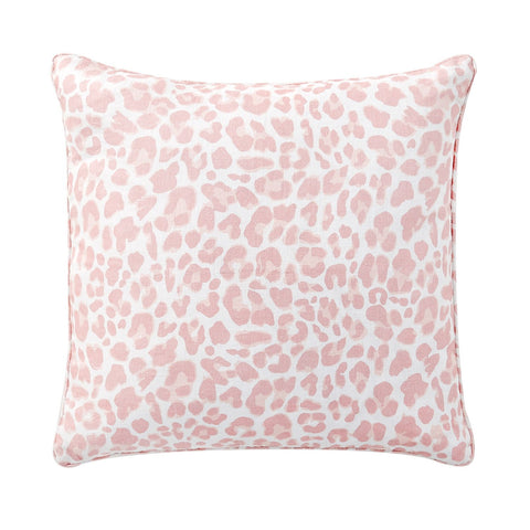 Blush Leo Pillow