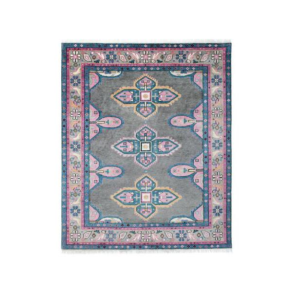 Kismet Rug In Blush