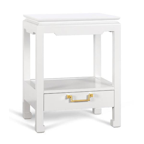 Pacific Side Table