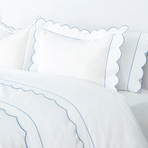 Butterfield Pillowcase