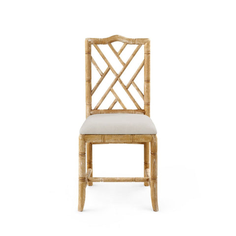 Mandarin Chair