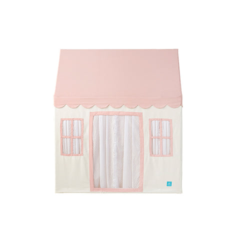 Sweet Dream Playhouse in Peachy Pink