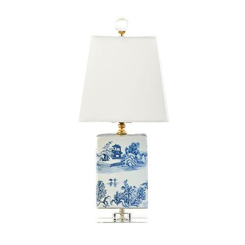 Campagne Table Lamp