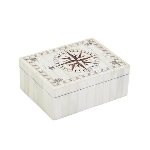 CAIT KIDS: Compass Bone Box