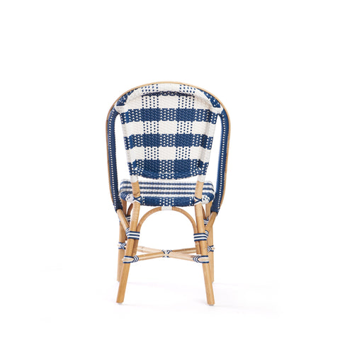Paloma Side Chair in Navy