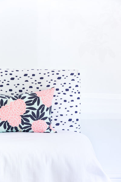 Caitlin Wilson Thomas Slipcovered Headboard