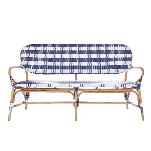 Madeleine Bench In Navy