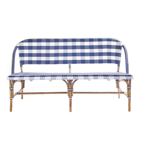Paloma Bench In Navy