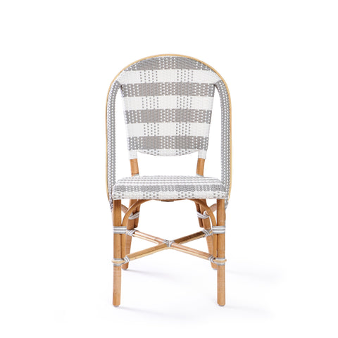 Paloma Side Chair in Grey