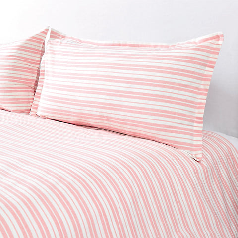 Marseille Stripe Duvet Cover