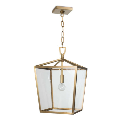 Mercer Small Lantern