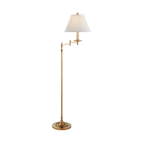 CAIT KIDS: Dorchester Swing Arm Floor Lamp