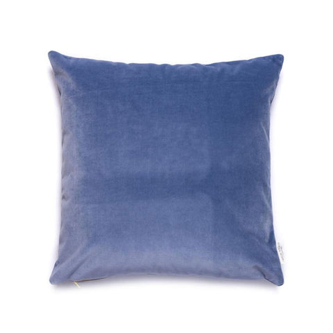 Eventide Velvet Pillow