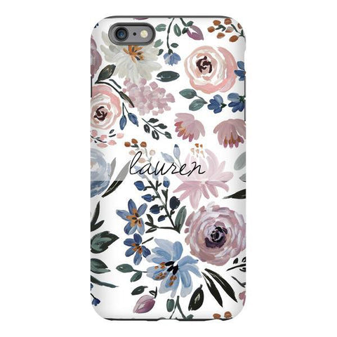 English Garden Phone Cover