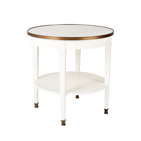 Ashcroft Side Table