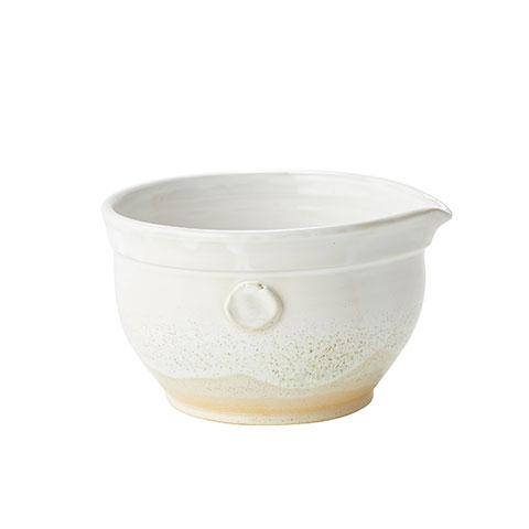 French Artisan Small Mixing Bowl