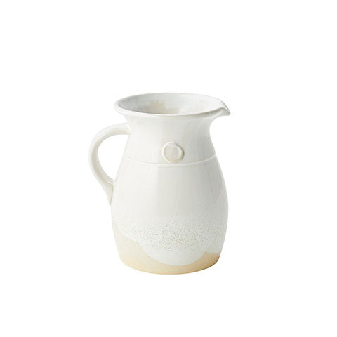 French Artisan Pitcher
