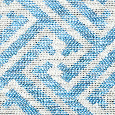 French Blue T Fabric Swatch