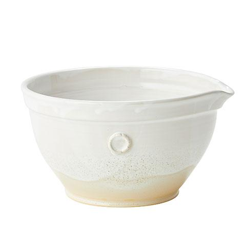 French Artisan Medium Mixing Bowl