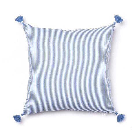 French Stripe Pillow