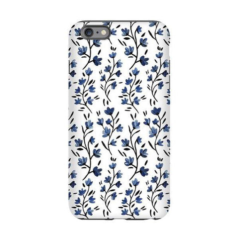 Bluebelle Phone Cover