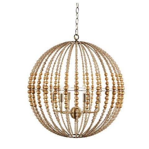 Goldie Chandelier