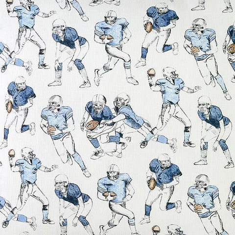 CAIT KIDS: Game Day Fabric Swatch