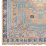 New! Georgette Rug in Blush
