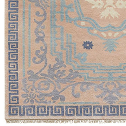 Georgette Rug Sample