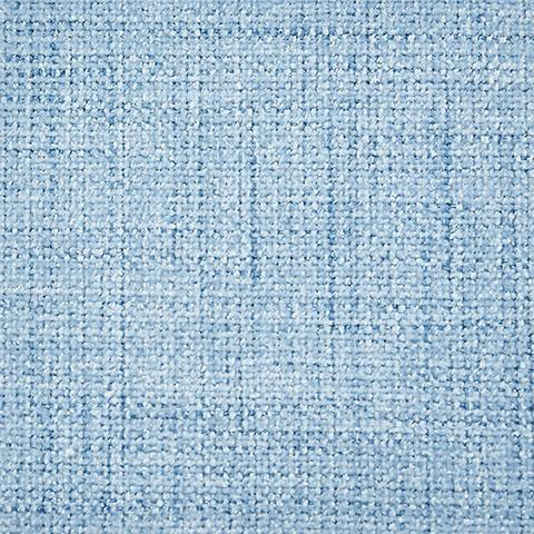 Glacier Blue Fabric Swatch