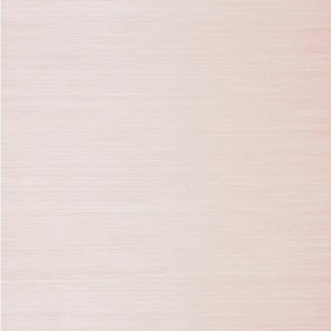Grasscloth in Pale Rose Wallpaper Swatch