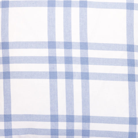 Grande Plaid Fabric in Eventide