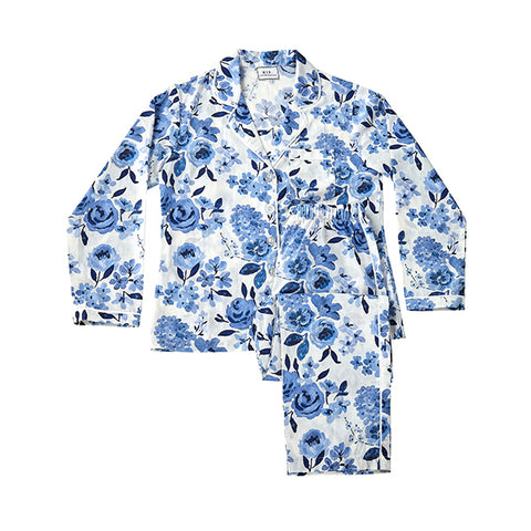 Highland Floral Women's Pajama Set
