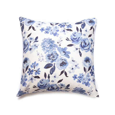 Highland Floral Pillow