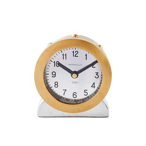 Jameson Table Clock