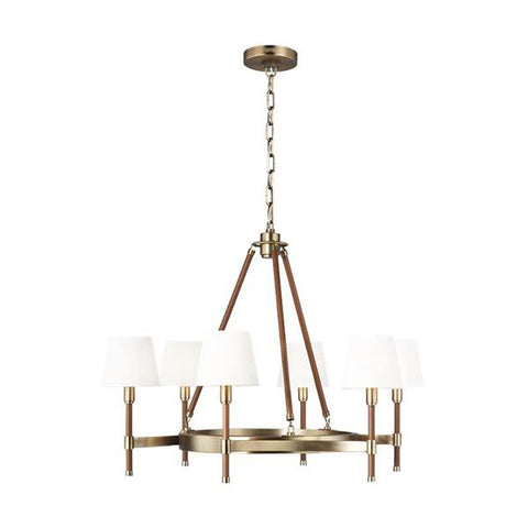 CAIT KIDS: Katie Medium Chandelier