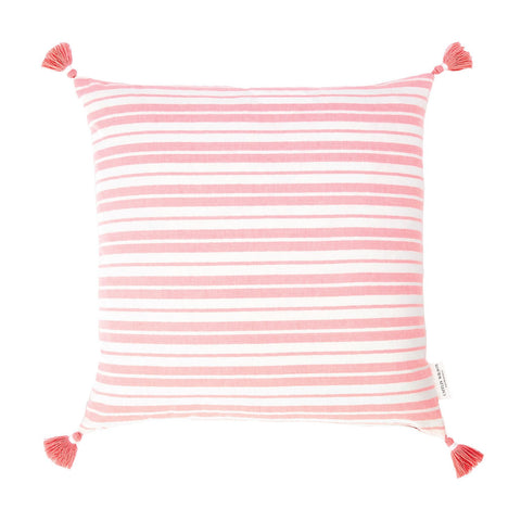 Marseille Stripe Pillow