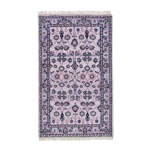 New! Minuet Rug in Violet
