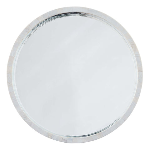 CAIT KIDS: Mother of Pearl Large Mirror