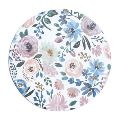English Garden Mousepad