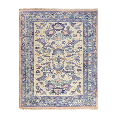 Bontemps Rug in Dewberry