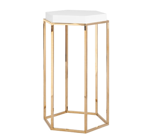 Isla Side Table