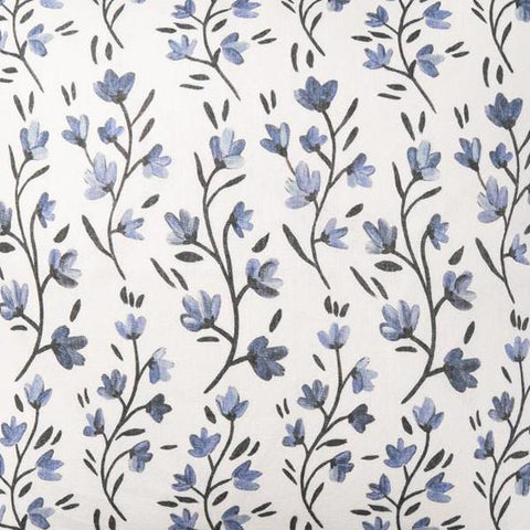 Bluebelle Fabric