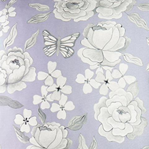 Papillon in Lilac Fabric Swatch