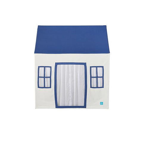 Classic Playhouse in Blue