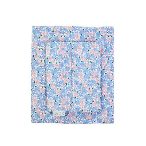 Posy Petal Sheet Set