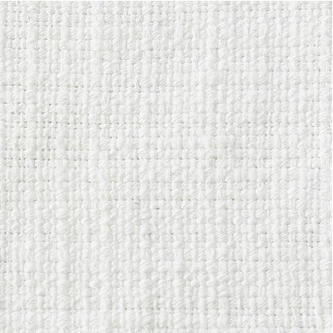 Pure Snow Fabric Swatch